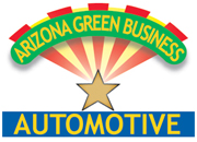 Arizona Green Business Automotive Program